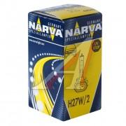 Лампа H27/2 галогенная 48042C1_Narva