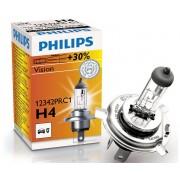 Лампа H4 галогенная 12342PRC1 Philips