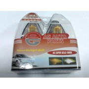 Лампа H4 галогенная AG40106 GLOBAL AUTOPARTS