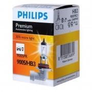 Лампа HB3 галогенная 9005 PR C1 Philips