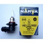 Лампа HB3 галогенная 48005C1 Narva