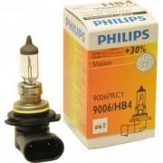 Лампа HB4 галогенная 9006PRC1 Philips
