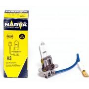 Лампа H3 галогенная 48321 Narva