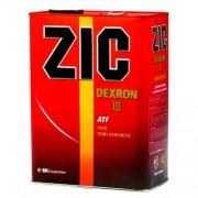 ZIK ATF3-4L Трансмиссионное масло