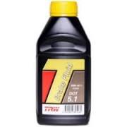 TRW PFB550 жидкость тормозная! 0.5L DOT 5.1